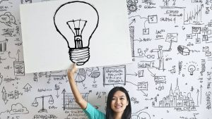 Five Tips to Turn Your Idea into a Business