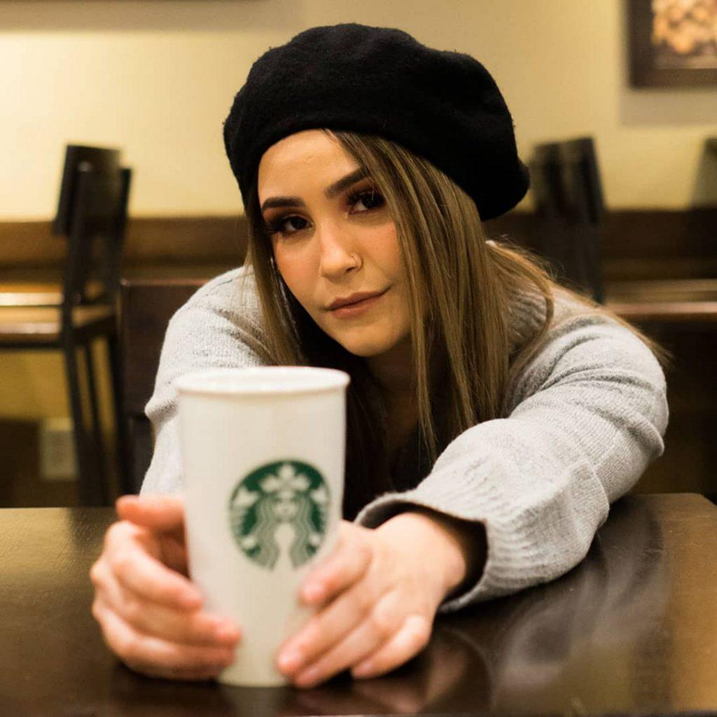 Starbucks cup names behavioral economics