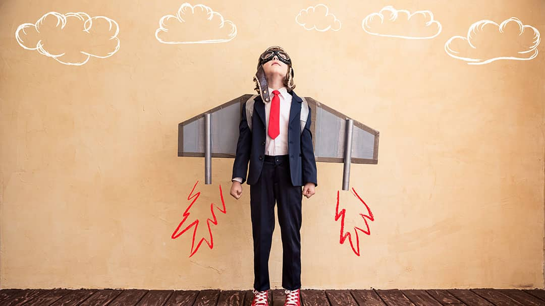 How to Turn Your Business Dream into a Reality